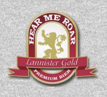 Lannister Brew Kids Clothes