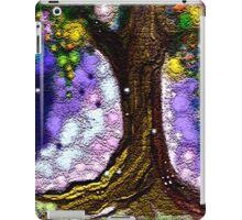 Gifted tree iPad Case/Skin