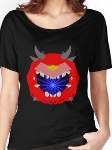 Doom Cacodemon Women's Relaxed Fit T-Shirt