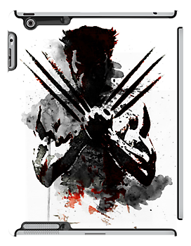 The Wolverine by hardsign