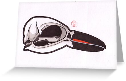 Aptenodytes forsteri by Umekochan