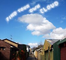 Find Your Own Cloud - 14 08 13 by Robert Phillips