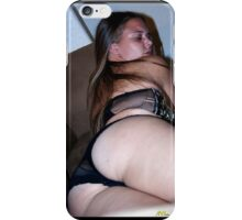 Nice Buns iPhone Case/Skin