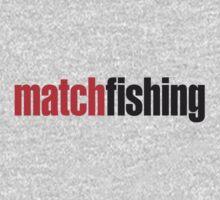 Match Fishing logo by dhpublishing