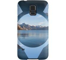 Perception Samsung Galaxy Case/Skin