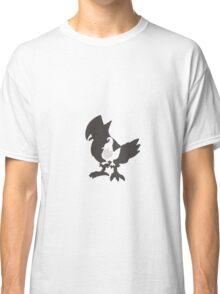 Starly Evolution  Classic T-Shirt