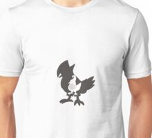 Starly Evolution  Unisex T-Shirt