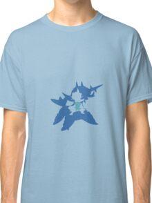 Oshawott Evolution Classic T-Shirt