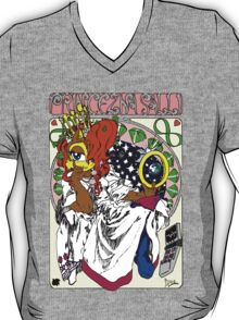 Princess Sally Nouveau T-Shirt
