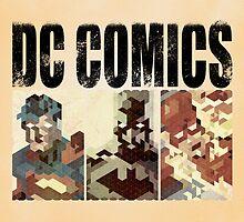 DC United by HeadGlitch