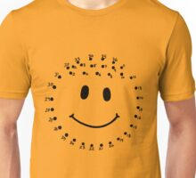 Dot to dots Unisex T-Shirt