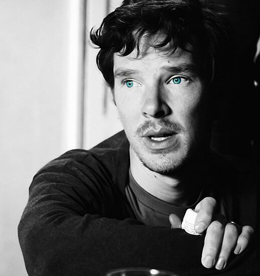 Benedict's Eyes 4 by fairy911911