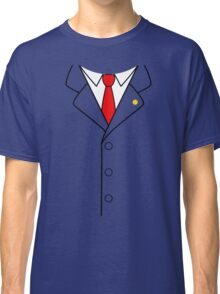 Pheonix Wright suit Classic T-Shirt