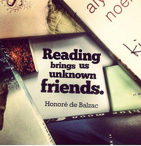 Book Quote -  Honoré de Balzac by niugnep27