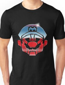 Mariobots... ROLL OUT! (metal version) Unisex T-Shirt