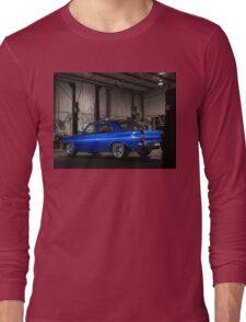 Byron's Holden EH Sedan Long Sleeve T-Shirt