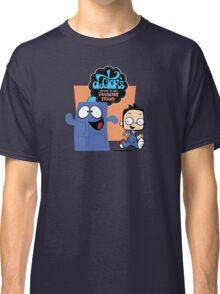 Doctors Imaginary Friend Classic T-Shirt