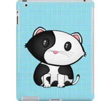 Chibi Frazzle iPad Case/Skin