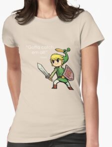 Childhood Destruction (Pokemon, Zelda, Mario) T-Shirt