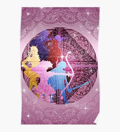 Madoka Magica Poster
