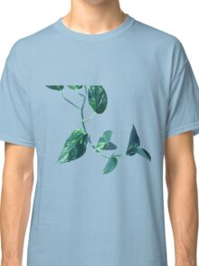 Projection & Emotion #redbubble #arprint #home #style #fashion #Tech Classic T-Shirt