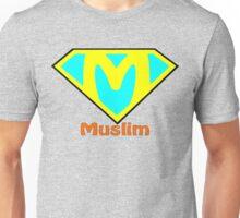 Super Muslim T-Shirt Unisex T-Shirt