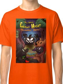 Furight Night Classic T-Shirt