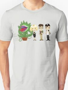 Feed me, Seymour!! Unisex T-Shirt