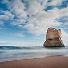 Apostle, Great Ocean Road, Victoria by Jim Lovell