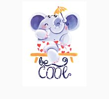 Be Cool! - Rondy is relaxing Unisex T-Shirt