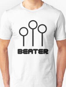Quidditch Beater T-Shirt