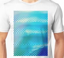meditation water Unisex T-Shirt