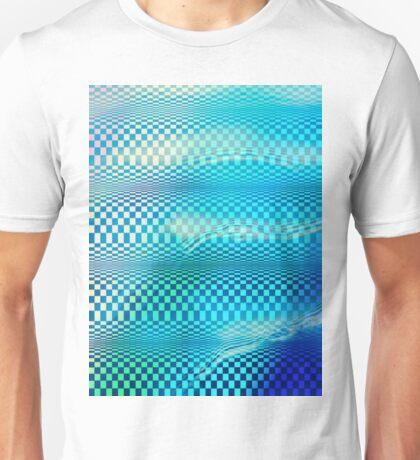 meditation water Unisex T-Shirt