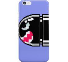 Bullet iPhone Case/Skin