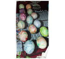 Easter Egg Fun Poster
