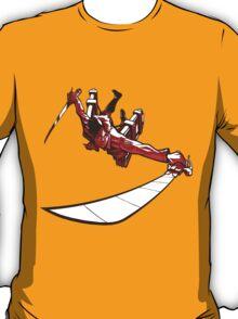 Eren Jager T-Shirt