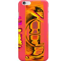 Lighthouse Lens iPhone Case/Skin
