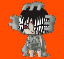 Chibi Kishin Kids Clothes