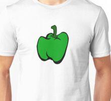 Green Pepper Unisex T-Shirt