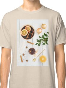 Mulled wine Classic T-Shirt