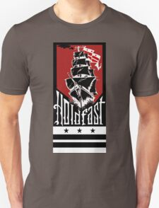 HOLDFAST - pirate ship T-Shirt