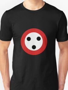 Button Man T-Shirt
