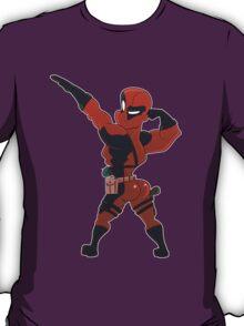 Deadpool Got Da Booty T-Shirt