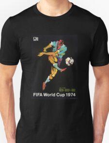 World Cup 74 T-Shirt