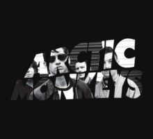 Arctic Monkeys  by Whiteland