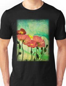 Poppy Unisex T-Shirt