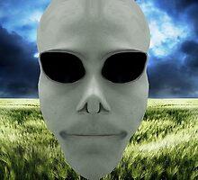 Aliens Among Us by Benofthesurf