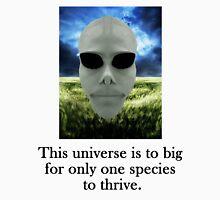 Aliens Among Us Unisex T-Shirt