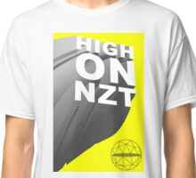 Hight On NZT Classic T-Shirt