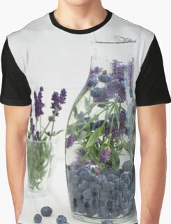 Infused water Graphic T-Shirt